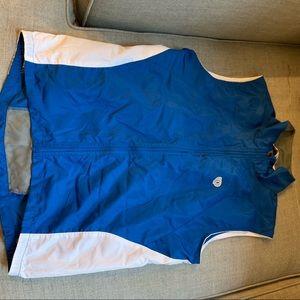 Pearl Izumi cycling vest